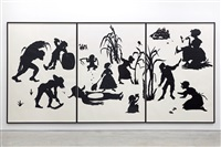 confectionary by kara walker