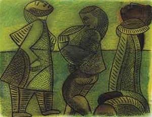 mayan (mexico) by neeraj goswami