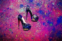 chromatic loubs (profile) by tyler shields