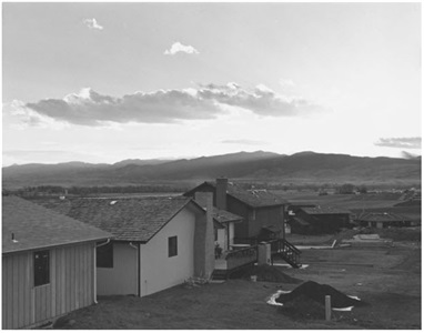 jefferson county colorado by robert adams