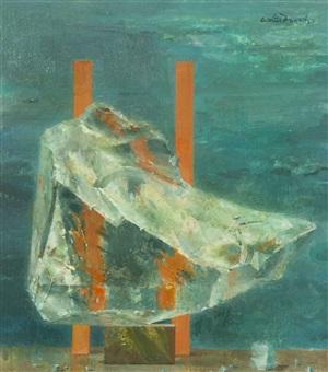 glass by walter tandy murch