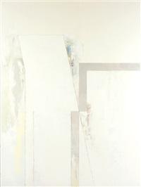 white no. 1 (la serenissima) by wilfredo chiesa