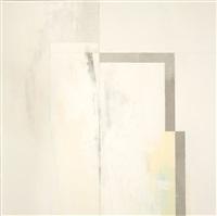 white no. 3 by wilfredo chiesa