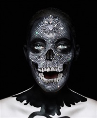 reap (in cooperation with damien hirst) by rankin