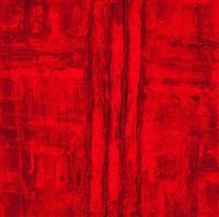 rosso eden by marcello lo giudice