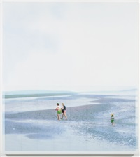 moon bay by isca greenfield-sanders
