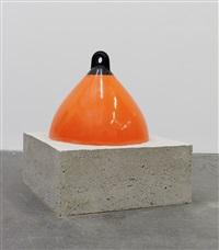 ohne titel (versenkbares objekt) by sonia leimer