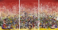 the fravashi by ali banisadr