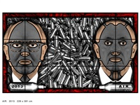 air by gilbert & george