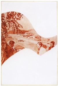 i. spivak: in the village 1997 (2004) by ilya & emilia kabakov