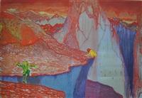 the escapist by daniel richter
