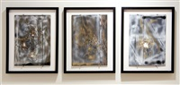 untitled triptych by william s. burroughs