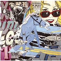 shangai remix #3 by faile