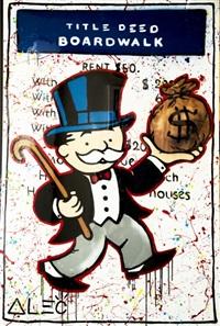 boardwalk monopoly by alec monopoly