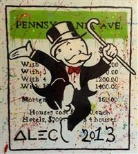 pennsylvania ave by alec monopoly
