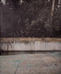 pool by jürgen wolf
