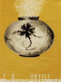 chinese river spirit vase 2 by andrew james ward