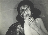 florette by jacques henri lartigue