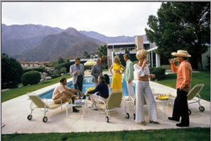 untitled by slim aarons