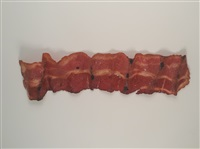 bacon strip by peter anton