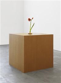 vaso - flor by efrain almeida