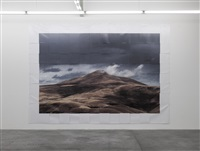 datcha project - weaving photographs, from... #001 by melik ohanian