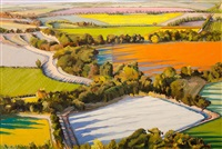 landscape equivalents by deladier almeida