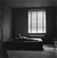 eleanor, chicago by harry callahan