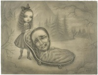 perambulation by mark ryden