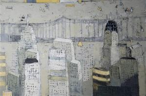 silver city by paul balmer