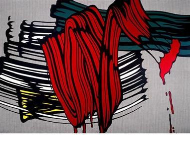 pop up pop art by robert rauschenberg