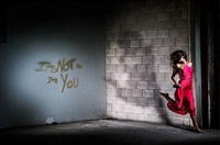 it's not me it's you by david drebin