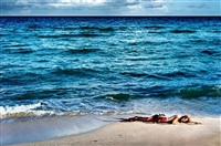mermaid in paradise ii by david drebin