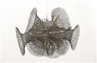 untitled (s.454/50) by ruth asawa
