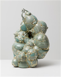 translated vase, (tvg5) by yee sookyung