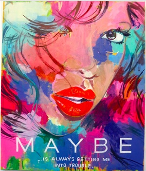 maybelline by david kramer