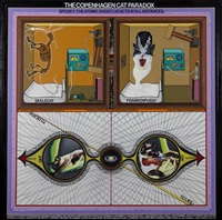 the copenhagen cat paradox by paul laffoley