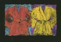 the henry street robe by jim dine