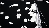 kym by alex katz