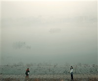 mirage (smog series) by chen jiagang