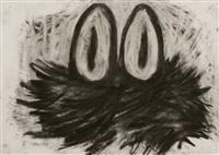 artwork 1973 by joyce pensato