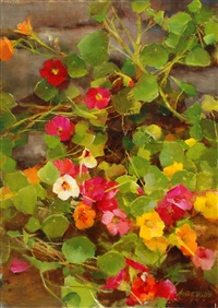 summer jewels by kathy anderson