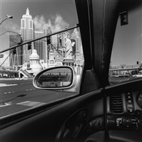 las vegas by lee friedlander