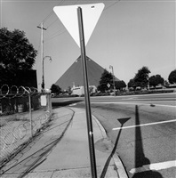 memphis by lee friedlander