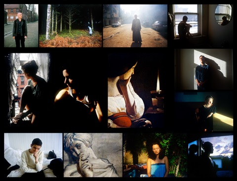 silence by nan goldin