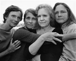 the brown sisters, boston by nicholas nixon