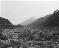 north of san bernardino, california by robert adams