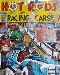 hot rods by greg miller