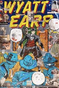 wyatt earp by greg miller