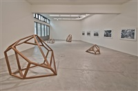 installation view by ai weiwei